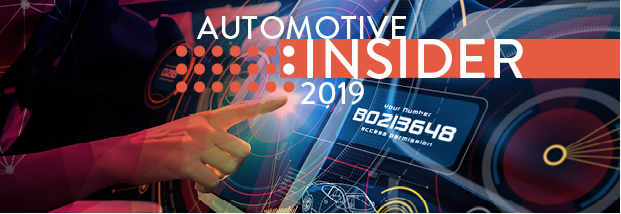 "Save the Date - 3. Fachkonferenz ""Innovationen im Automobilinterieur"" 2020"